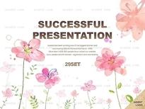 애니_봄향기 꽃 패턴_0014(소울피티)