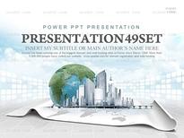 애니2_글로벌기업 회사소개서_0451(바니피티)