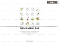 세트_아이콘 심플 비즈니스 제안_0037(소울피티)
