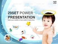 세트_어린이 교육_b0166(조이피티)