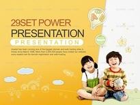 세트_어린이교육 21(퓨어피티)