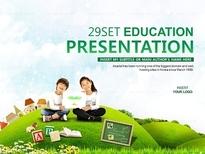 세트_어린이 교육 템플릿_0120(하늘피티)