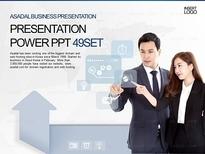 세트2_Conference PPT_b1045(조이피티)