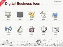 1종_디지털비지니스 아이콘01_0001(로열피티)
