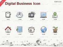 1종_디지털비지니스 아이콘01_0002(로열피티)