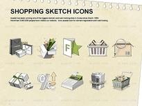 1종_쇼핑 스케치 아이콘_0011(하늘피티)