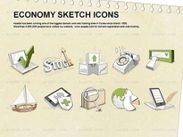 1종_경제 스케치 아이콘_0013(하늘피티)