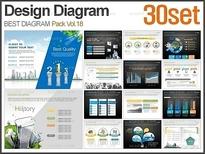 디자인 다이어그램 패키지Vol.01(30종)_바니피티